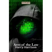 Arm of the Law - eBook