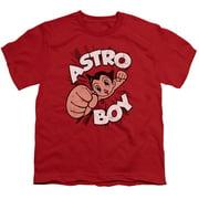 Astro Boy Flying Big Boys Shirt