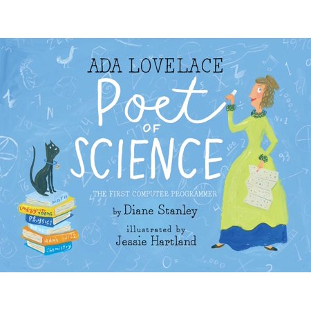 Ada Lovelace, Poet of Science : The First Computer