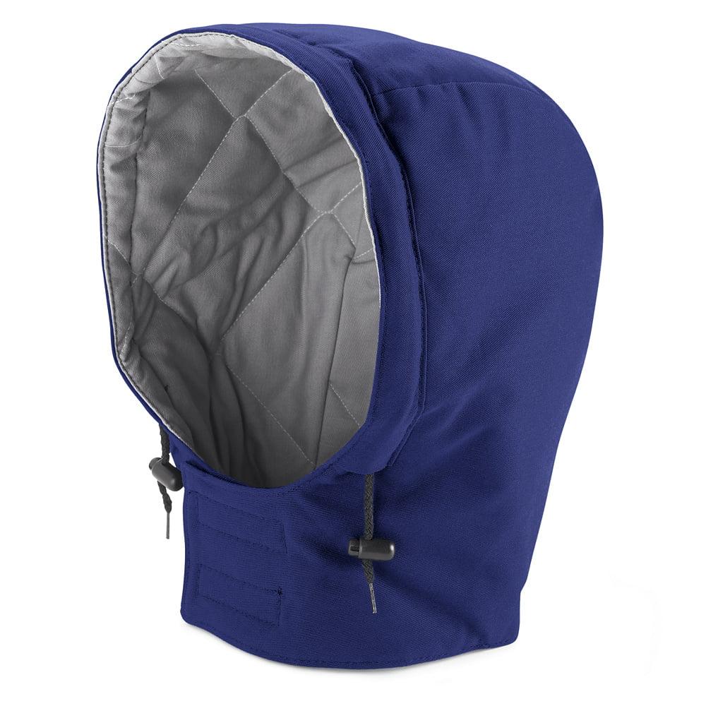 Bulwark FR Royal Blue Universal Fit Snap-On Hood