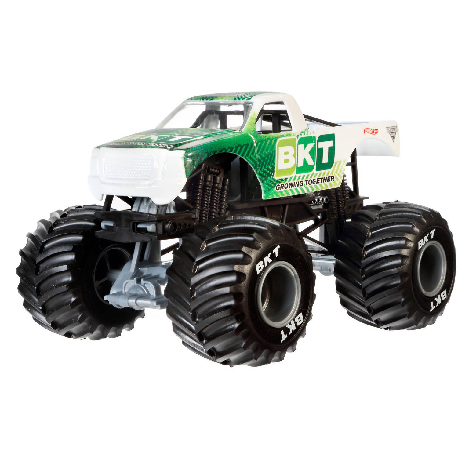 Hot Wheels Monster Jam BKT Vehicle