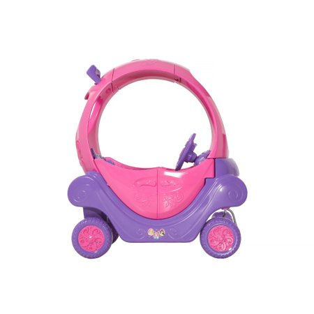 Disney Princess Princess Preschool Carriage