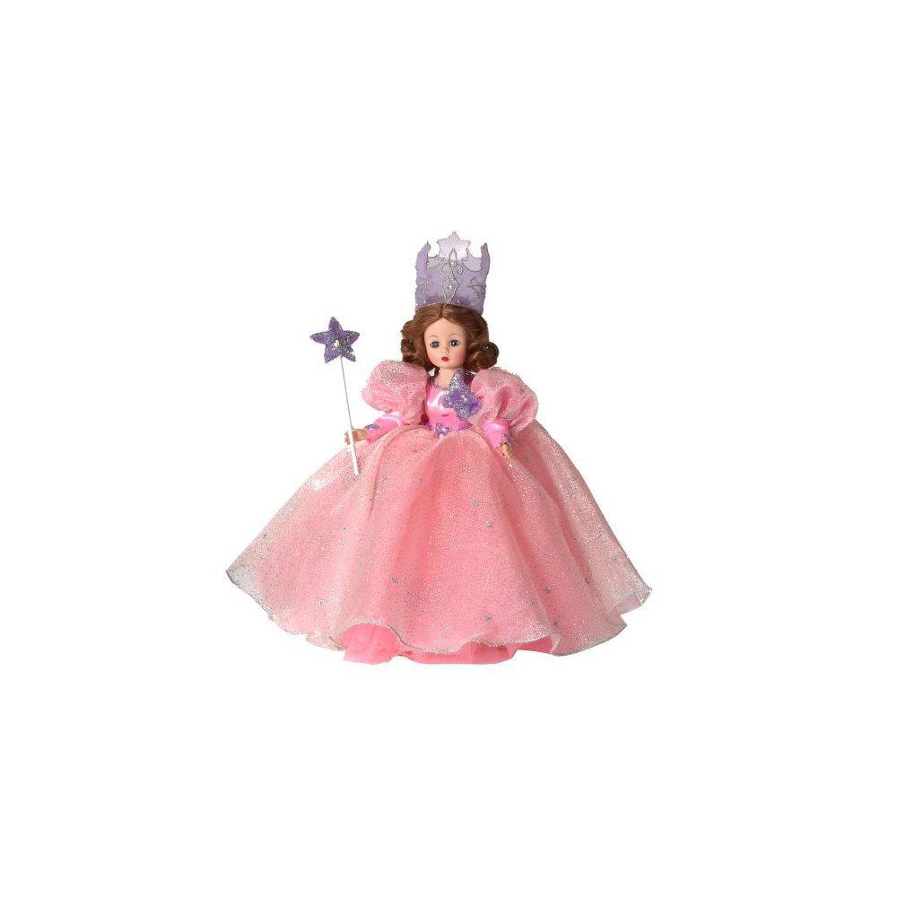 Lee Middleton Madame Alexander Dolls Glinda the Good Witch