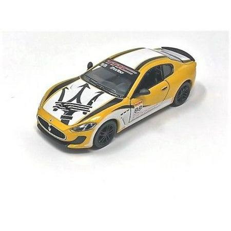 Race Module - Kinsmart 5