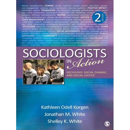 Sociologists in Action - eBook