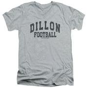 Friday Night Lights Dillion Arch Mens V-Neck Shirt