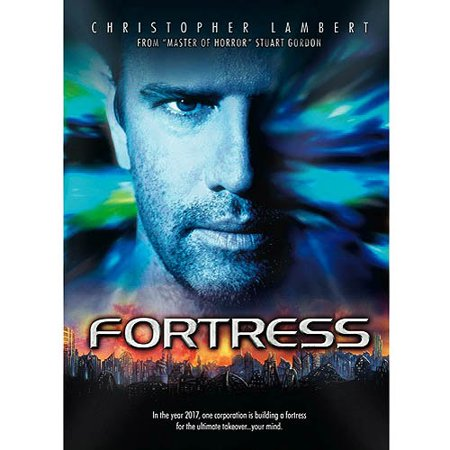 Fortress [Limited Edition Foil (Summer Limited Edition)