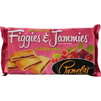 Pamelas Cookies, Extra Large, Raspberry & Fig