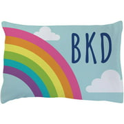 Soft and Sweet Personalized Plush Fleece Pillowcases For Girls