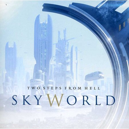Skyworld (Two Steps From Hell Best Of)