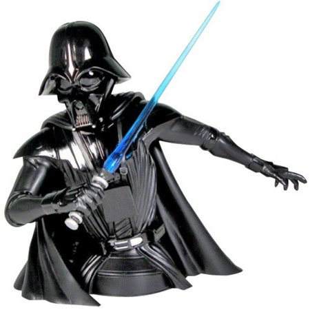 - Darth Vader McQuarrie Concept SDCC Star Wars Exclusive Gentle Giant Mini Bust
