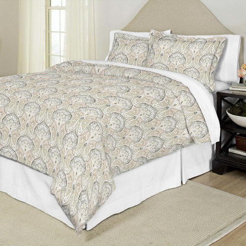Pointehaven Duvet Set