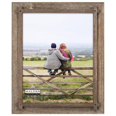 Malden Criss Cross Picture Frame