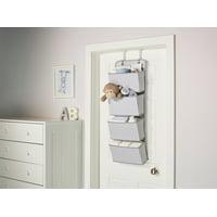 Parent's Choice 4 Pocket Nursery Organizer