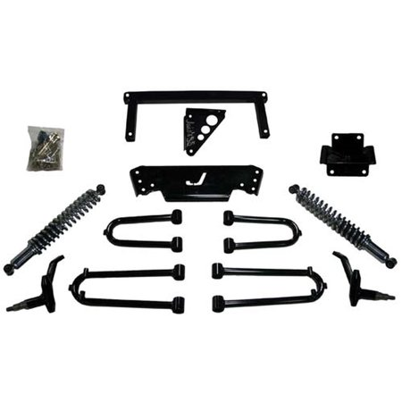 JAKE's Long Travel Lift Kit for Yamaha G29 DRIVE Golf