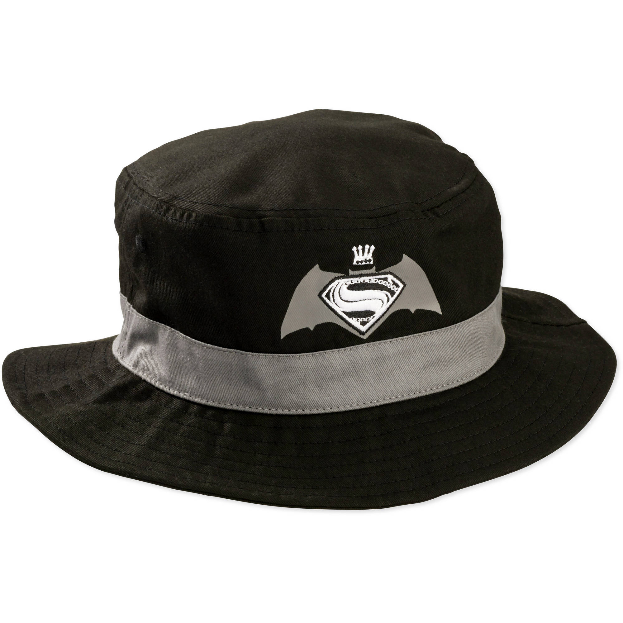 Men's Superman Bucket Hat