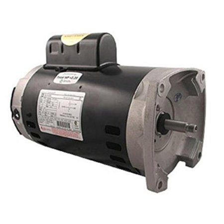 Regal Beloit America   Epc B2983 230V Energy Efficient Pump Motor