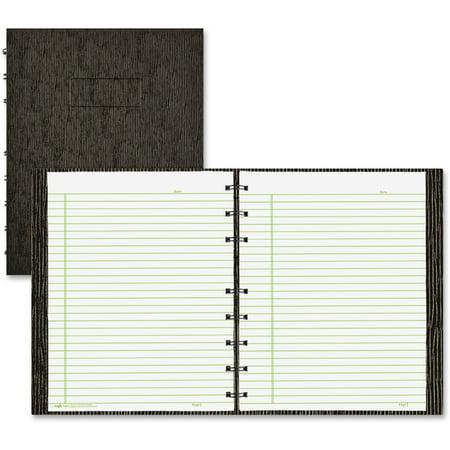 Executive Notebook (Blueline, REDA7150EBLK, Executive Wirebound Notebook, 1 Each )