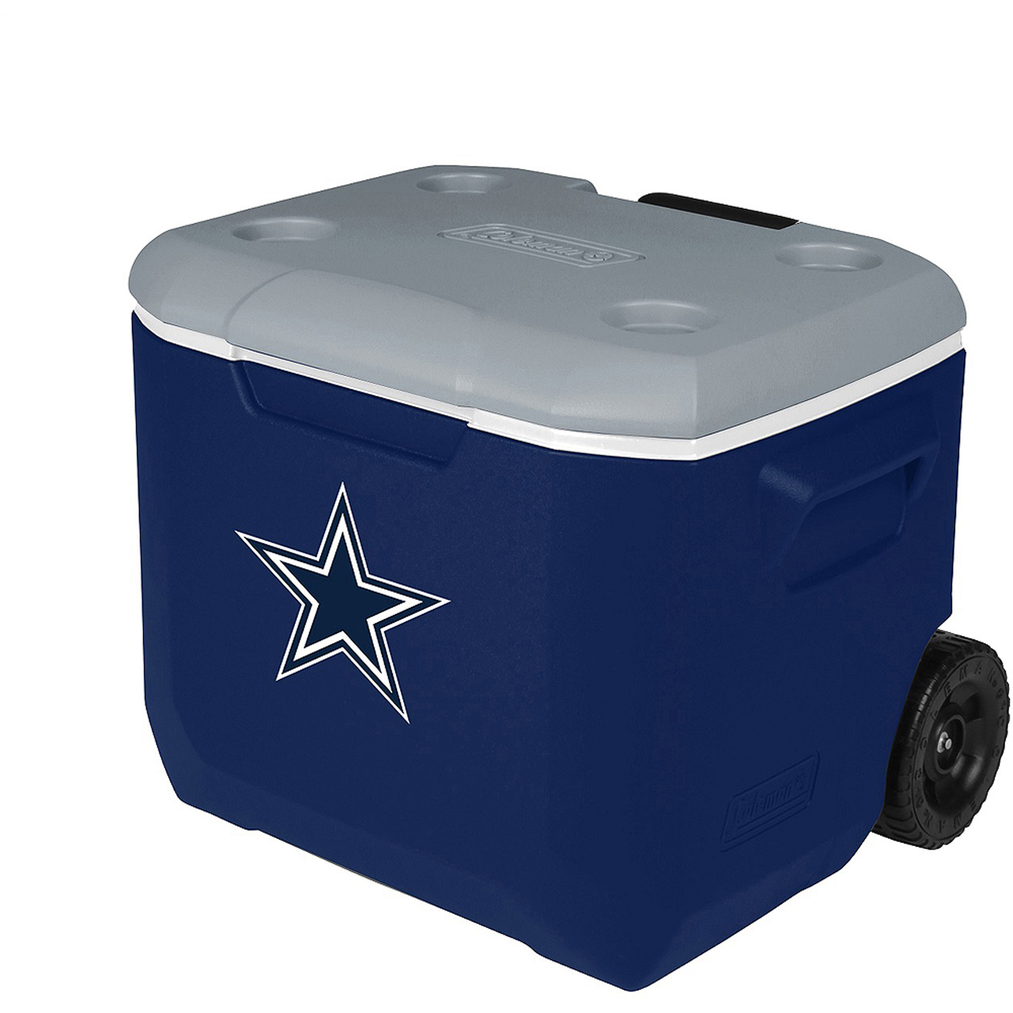 Coleman Cooler 60 Quart Performance NFL Dallas Cowboys