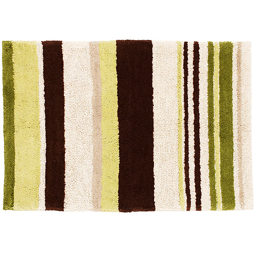 Better Homes and Gardens Galerie Decorative Bath Collection - Bath Rug