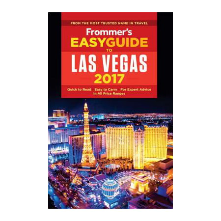 Frommer's EasyGuide to Las Vegas 2017 - eBook - Halloween Events Las Vegas 2017 For Kids