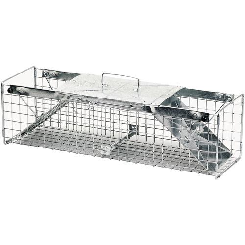 Havahart Medium 2-Door Live Animal Cage Trap