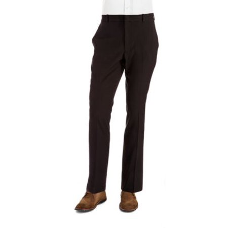 Travel Luxe Slim-Fit Dress Pants