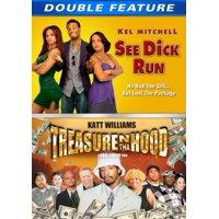 See Dick Run & Treasure N Tha Hood Double Feature