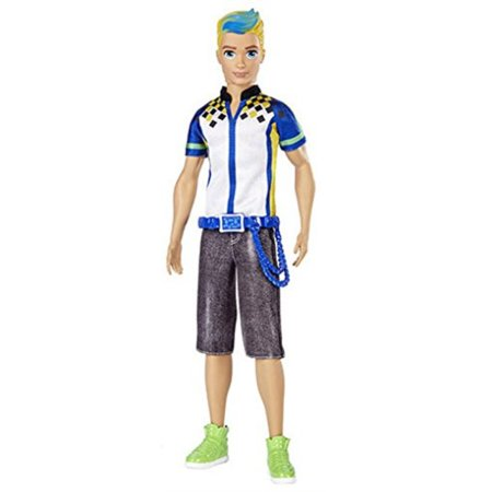 barbie video game hero ken doll](Halloween Barbie Games)