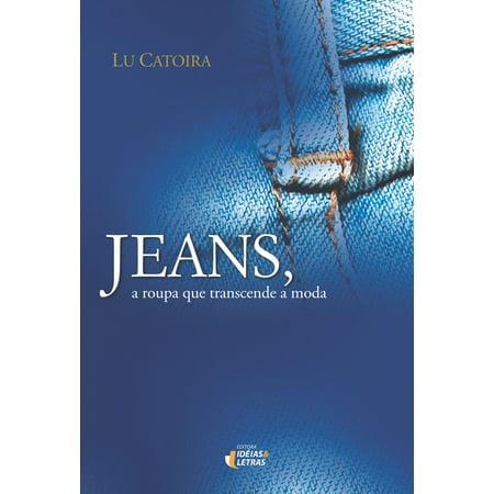 Jeans, a roupa que transcende a moda - eBook](Roupa Halloween Masculina)