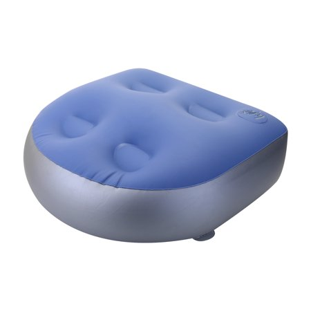Multifunctional Inflated Filled for Hot Tub Pool & Spa Booster Seat with Suction Cup PVC (Best Hot Tub For The Money)
