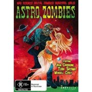 Astro Zombies by