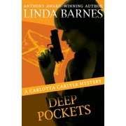 Deep Pockets - eBook