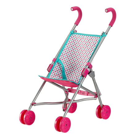 My Sweet Love Umbrella - Friends Stroller Toy