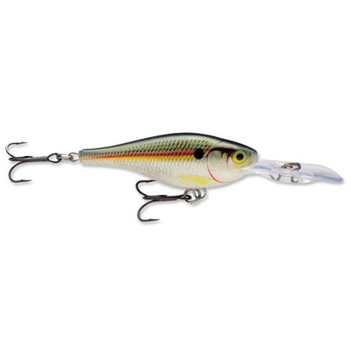 "Rapala Shad Rap RS 2.75"" 7 16 oz Bait, Shad by Normark Corporation"