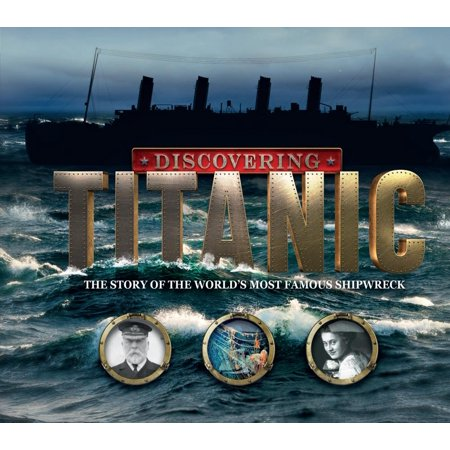 Discovering Titanic : Searching for the Stories Behind the Shipwreck](History Behind Halloween)