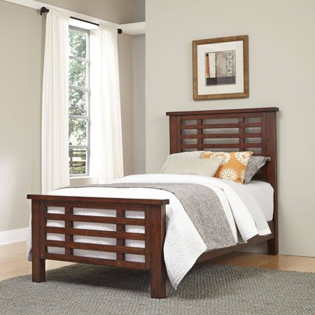 Home styles furniture cabin creek twin bed walmartcom for Home styles furniture walmart
