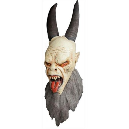 Costumes for all Occasions MA17 Krampus Latex Mask