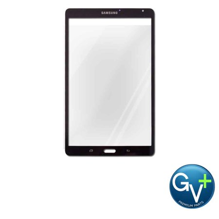 Replacement Touch Screen Digitizer Glass Panel Glass for Samsung Galaxy Tab S 8.4 Wifi (SM-T700) (Titanium) Tablet Pc Digitizer