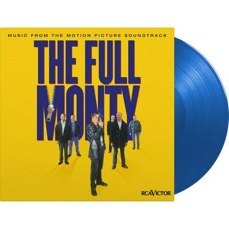 Halloween Soundtrack Full (The Full Monty (Original Motion Picture Soundtrack) (Vinyl) (Limited)