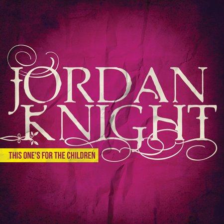 Jordan Knight - This One's for the Children [CD]](Knights For Children)