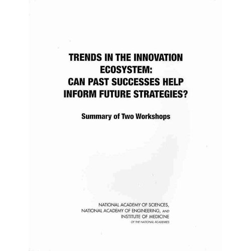 Trends in the Innovation Ecosystem: Can Past Successes Help Inform Future Strategies? Summary of Two Workshops