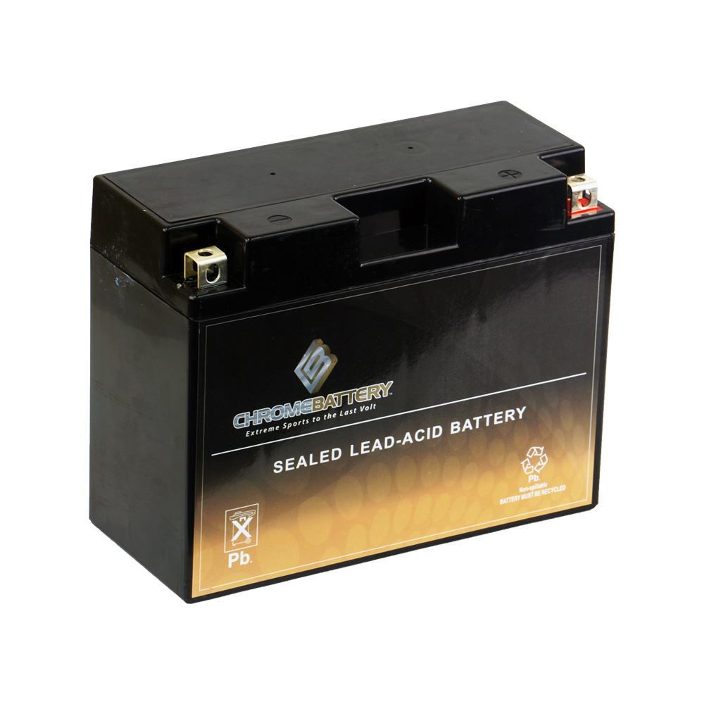 YTX24HL-BS Snowmobile Battery for YAMAHA VX700XTCD Vmax 700 XTC Deluxe CC '98