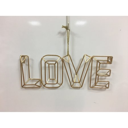 Valentine's Day Hanging Love](Valentines Day Lights)
