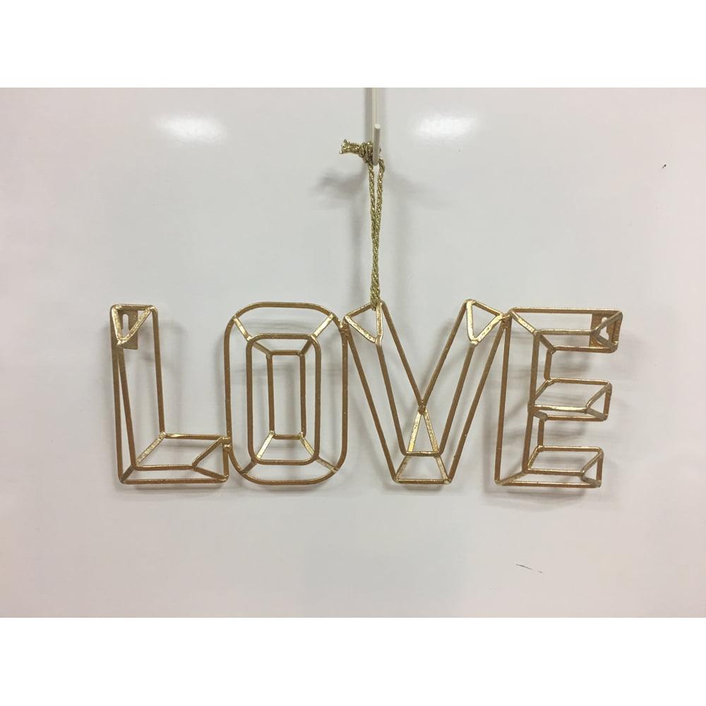Valentine's Day Hanging Love