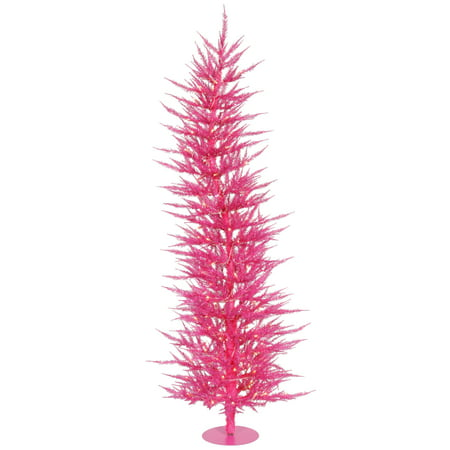 Vickerman Artificial Christmas Tree 3' X 17