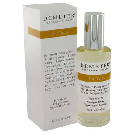 Demeter Hot Toddy Cologne Spray By Demeter 4 oz - image 1 of 2