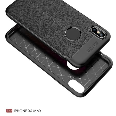 Phone Cover For XS Max Phone Case Protective Shell Slim Soft Durable Anti-scratch Anti-fingerprint Anti-sweat Shock-resistance Phone Shell - image 3 of 7