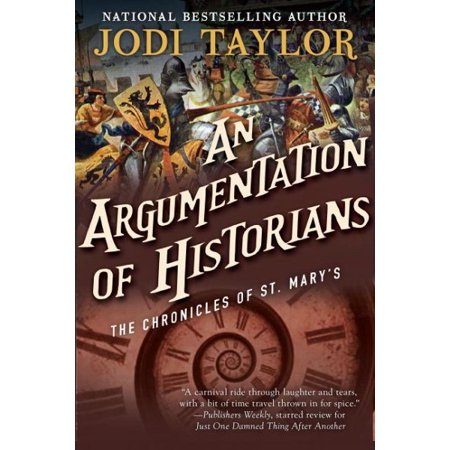 An Argumentation of Historians: The Chronicles of St. Mary's Book Nine for $<!---->