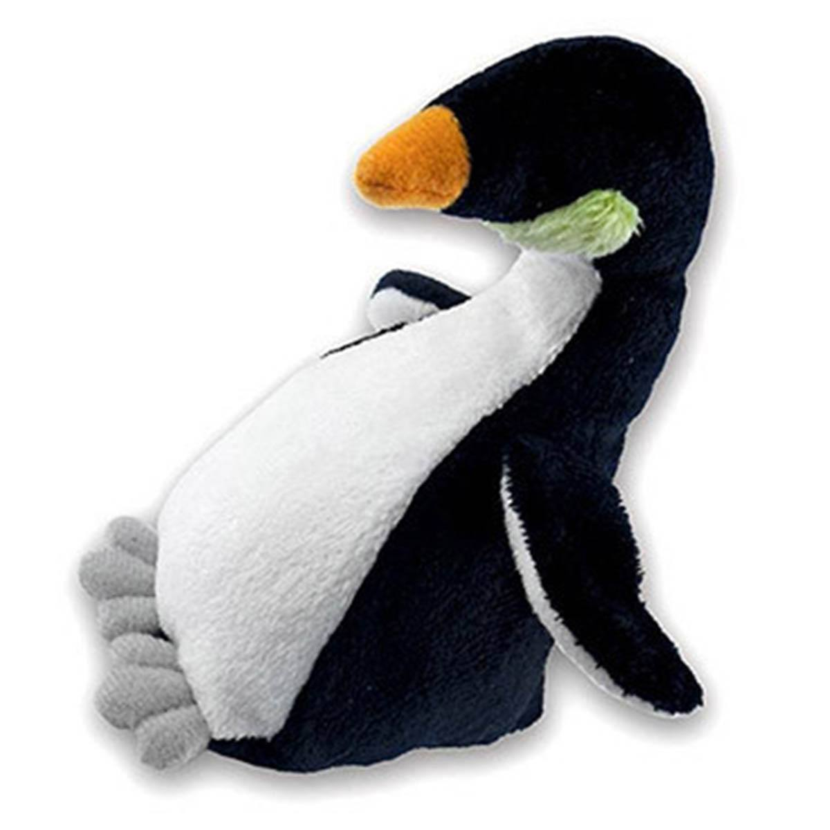 Penguin Plush Magnet